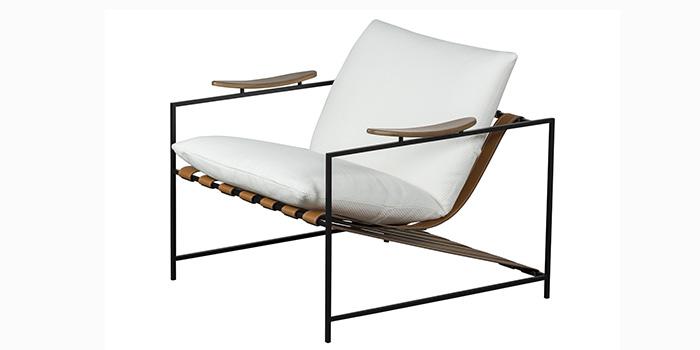 Roberta Schilling Gallery Image 3_Gaudi Lounge Chair