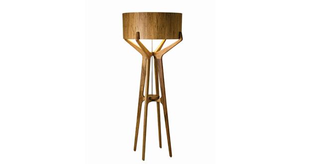 Roberta Schilling Gallery Image 6_Lume Floor Lamp