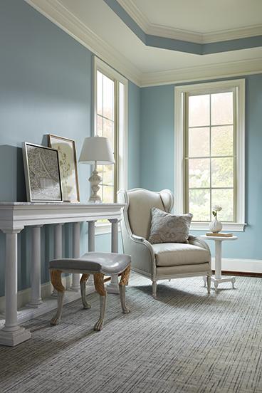 Tavel Collection_Theodore Alexander_200 Lex_White Chair