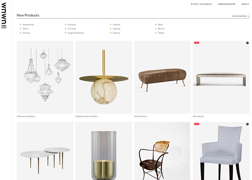 Digital Product Catalog Launch Large Image