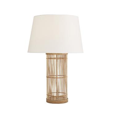Arteriors_Panama Lamp
