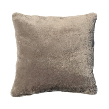 Rosemary Hallgarten_Eco Shearling Pillow