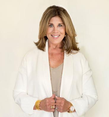 Suzanne Kasler Headshot