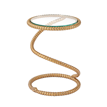Theodore Alexander_Serpent Accent Table