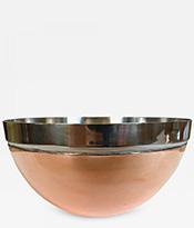 Gabriella Crespi Centerpiece Bowl