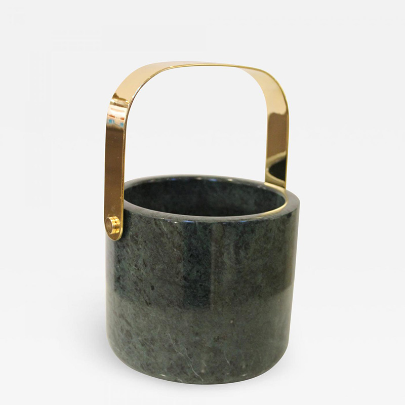 Georges-Briard-Georges-Briard-Marble-And-Brass-Ice-Bucket-298350-957297