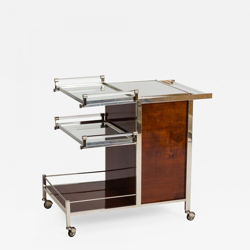 Jacques-Adnet-Art-Deco-Palissander-and-Chrome-plated-Bar-Cart-269967-851955