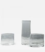 Jennie Olofsson Furillen Glassware