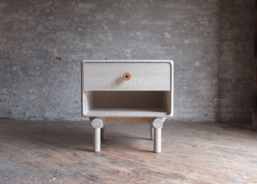 Michael Robbins New Side Cabinet