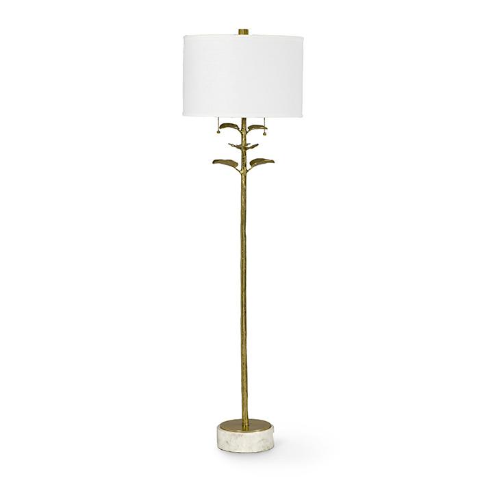 Palecek_Eucalyptus-Brass-Floor-Lamp_Gallery-1