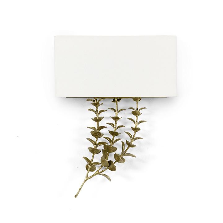 Palecek_Eucalyptus-Brass-Shade-Sconce-Right_Gallery-1