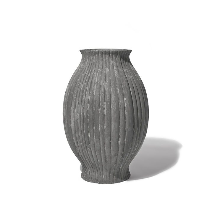 Pennoyer-Newman_Tall-Petal-Planter_Gallery