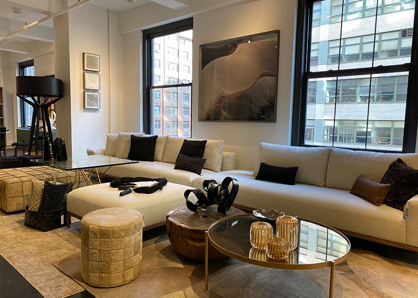 Roberta Schilling Sofa Image