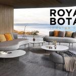 ROYAL BOTANIA, BELGIAN OUTDOOR LUXURY FURNITURE