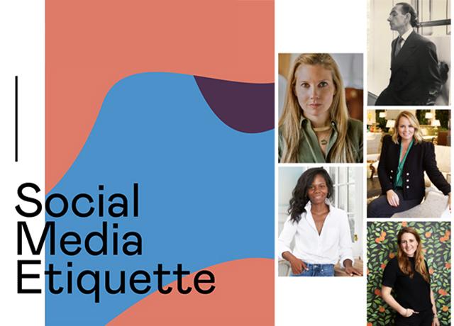 Social Media Etiquette Recap Thumbnail