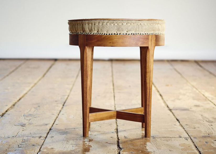 Stitched Chair