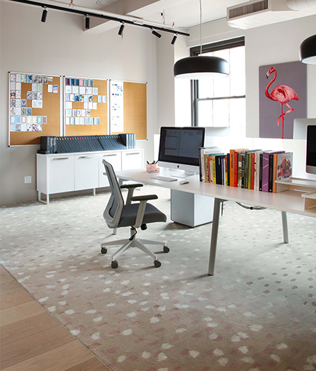 The Rug Company_Josh Gaddy_Left Office Photo