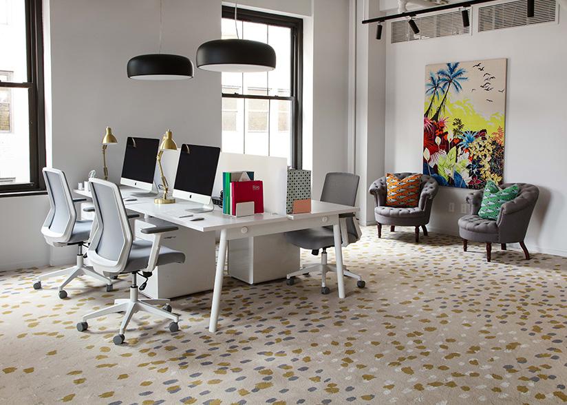 The Rug Company_Josh Gaddy_Right Office Photo