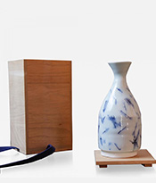 Yoshikawa Masamichi Porcelain Tableware