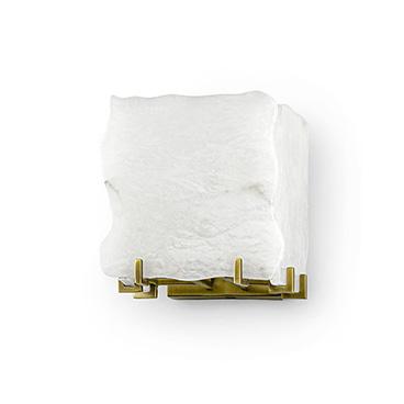 Winter White 17_Toscana Alabaster Sconce