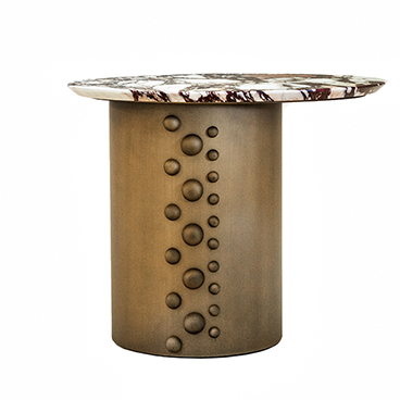9-FBC-London_Column-Oval-Side-Table_Gallery-1