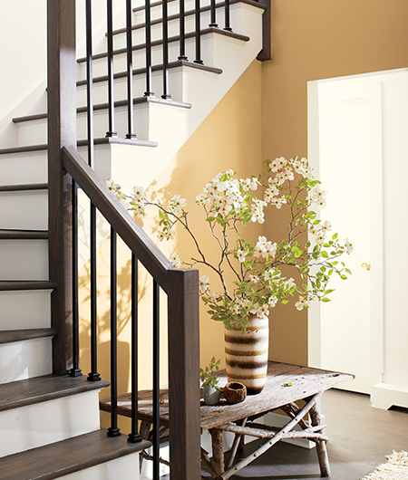Benjamin Moore_New Year_New Color-Chestertown Buff