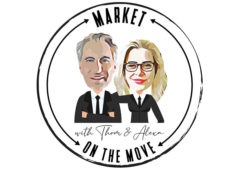 Market on the Move Logo Main