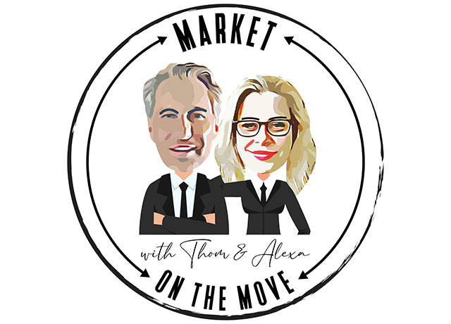 Market on the Move Logo Thumbnail