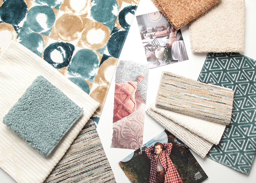 Comfort and Calm_Pindler 2021 Trends