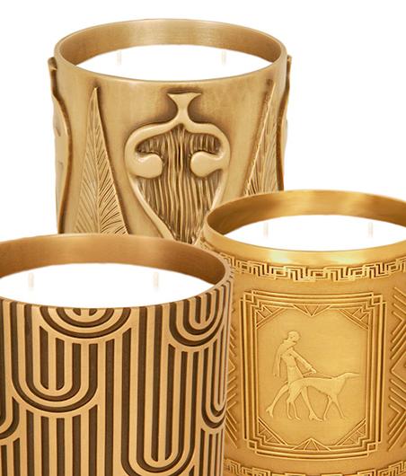 SA Baxter_Luxury Candles-Aspen Paris New York