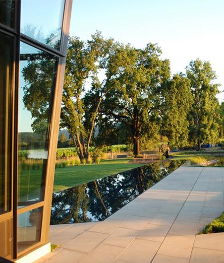 View from the Veranda_Topher Delaney_Garden 8