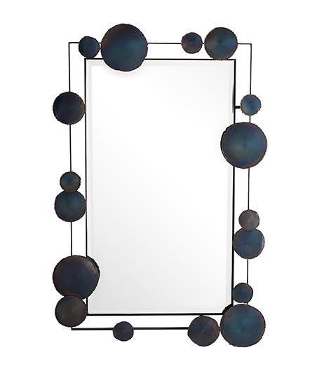 Arteriors_Kensey Mirror Gallery