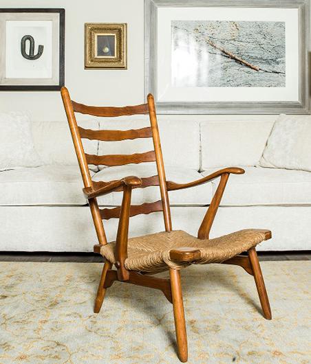 Making of AERO_Thomas O'Brien_Chair