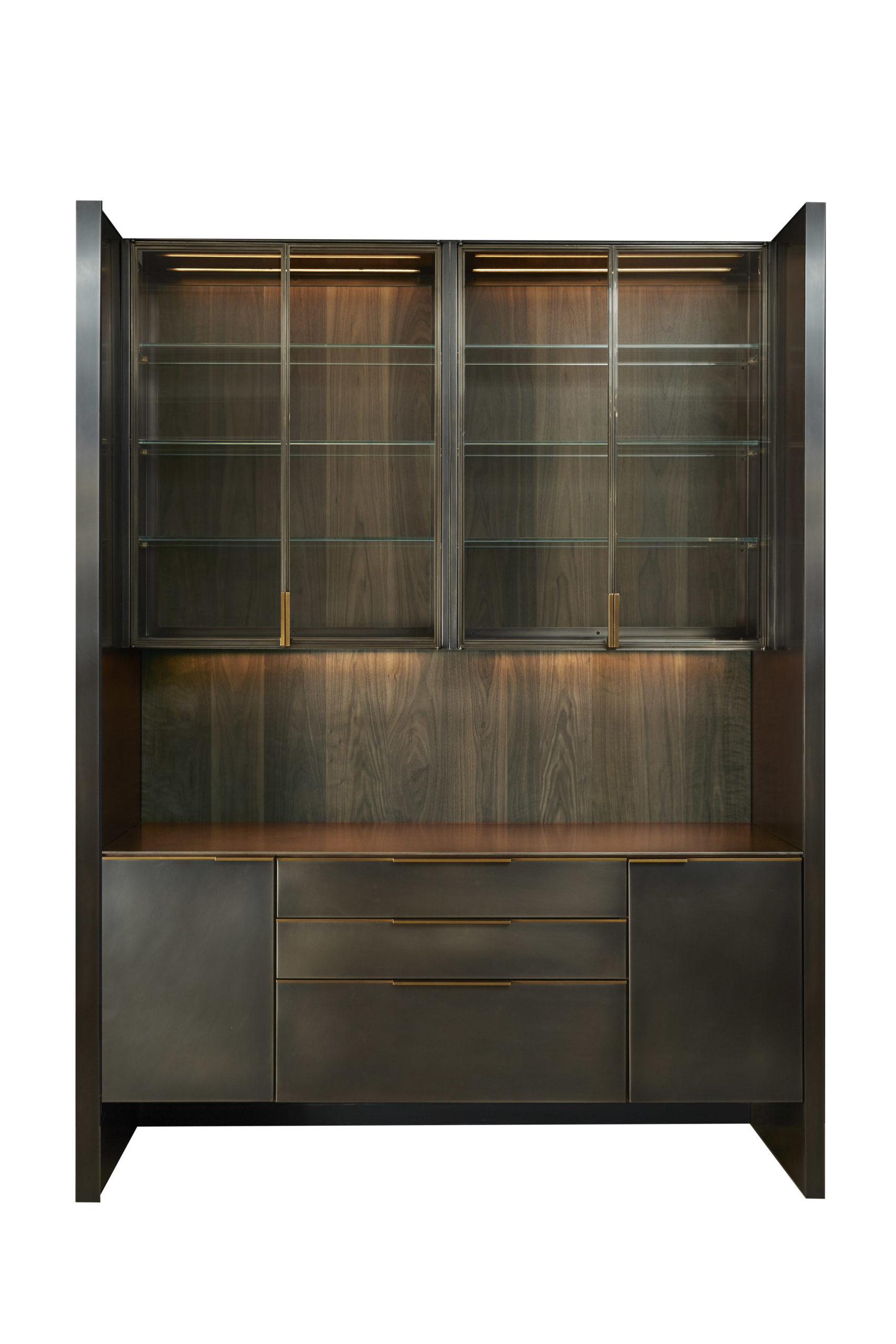 amuneal_products_WNWN_NYDC_1Blackened-Stainless-Bar-Front-Empty-Whited-Out_nycshowroom-scaled-1