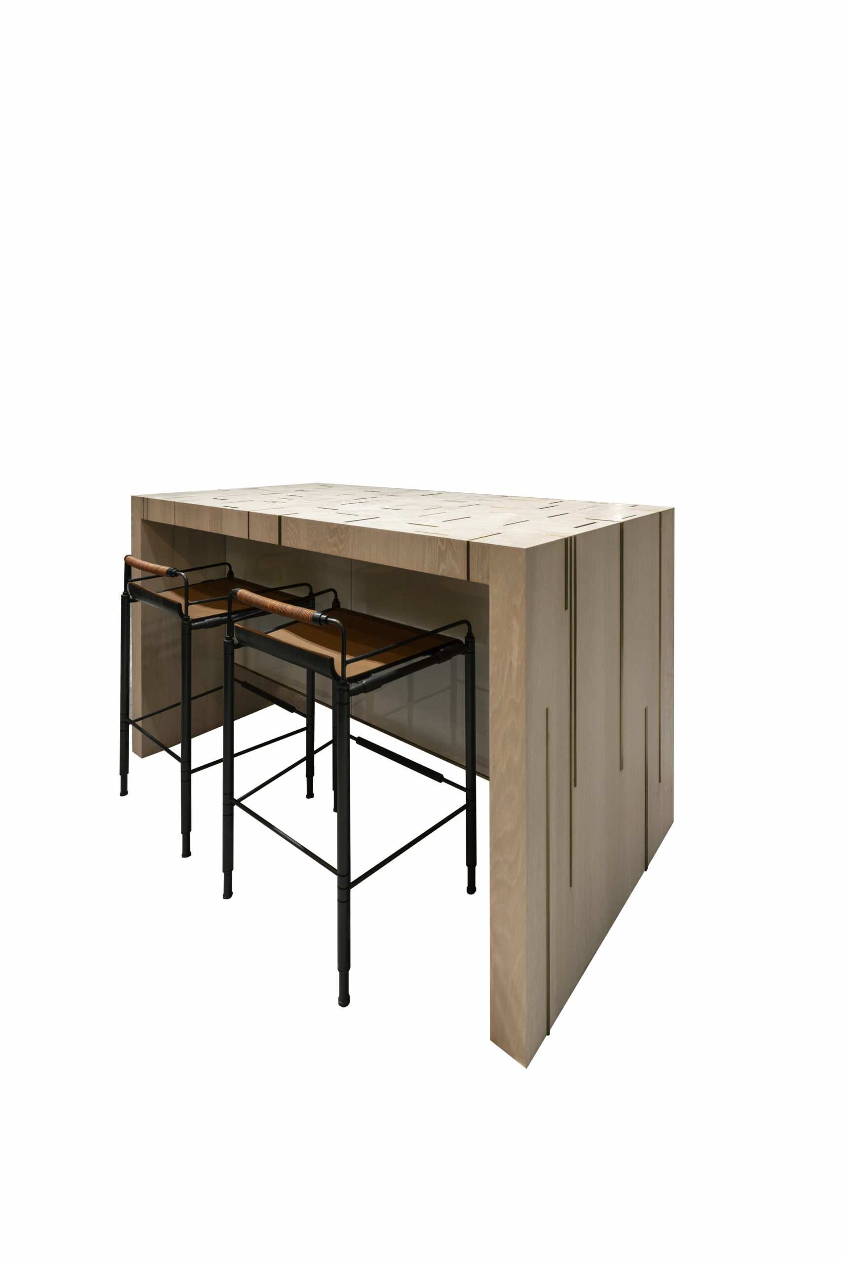 amuneal_products_WNWN_NYDC_1Inlay-Island-with-chairs-whited-out-icff_2019_0184-scaled-1