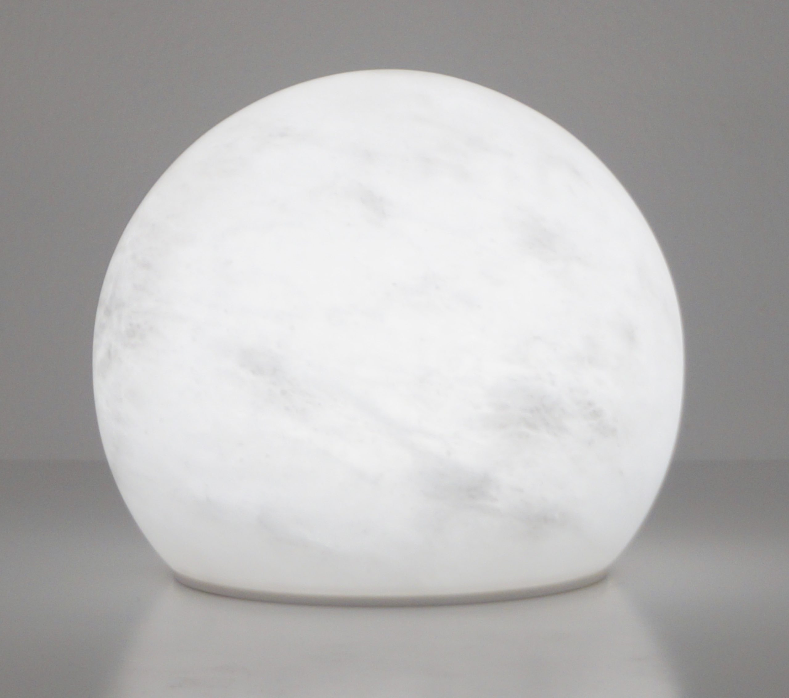 cosulich_interiors_and_antiques_products_new_york_design_Bespoke_Italian_Minimalist_White_Alabaster_Moon_Wireless_Round_Table_1-scaled-1