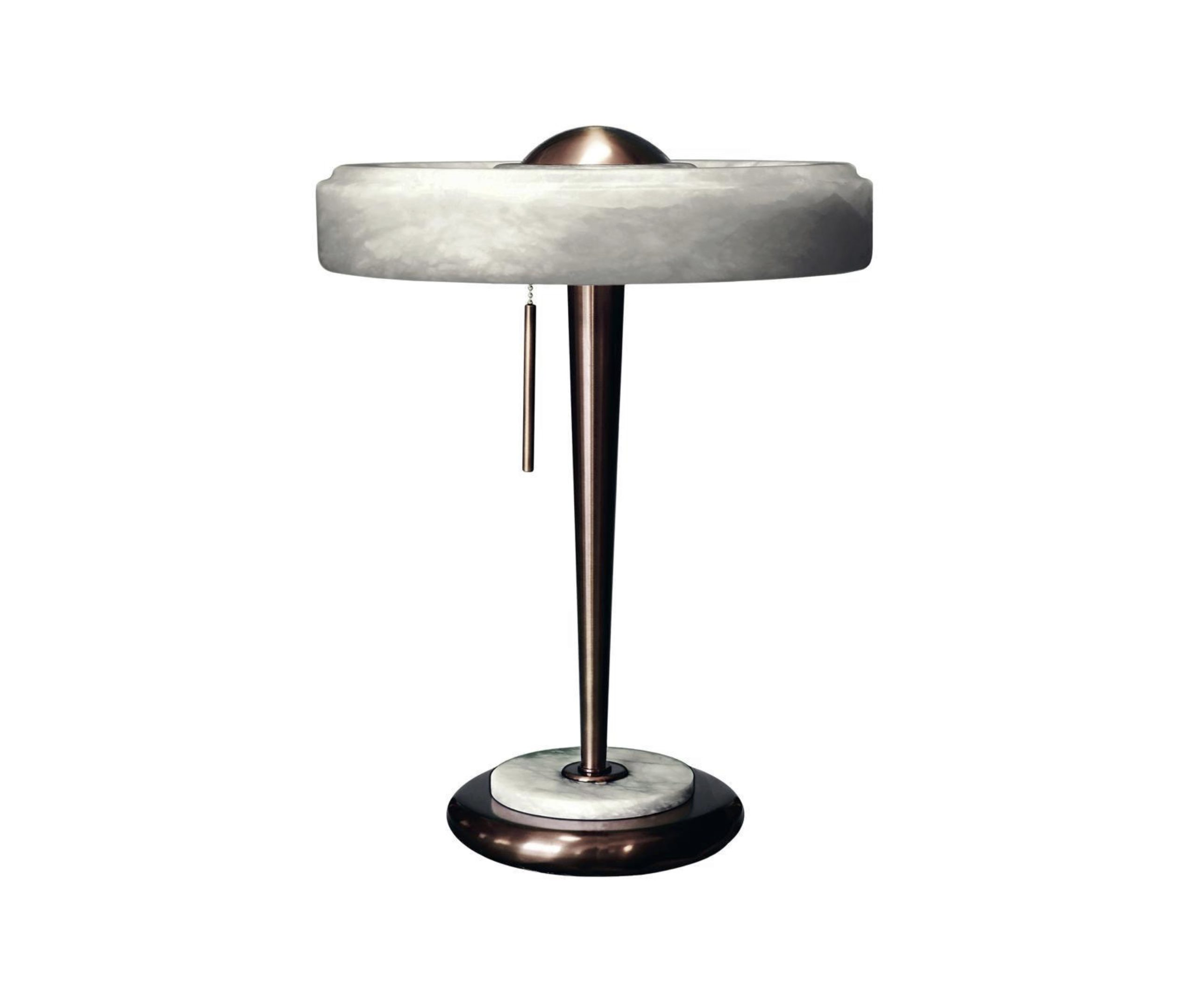 cosulich_interiors_and_antiques_products_new_york_design_bespoke_art_deco_design_italian_white_alabaster_bronze_color_round_table_lamp-scaled-1