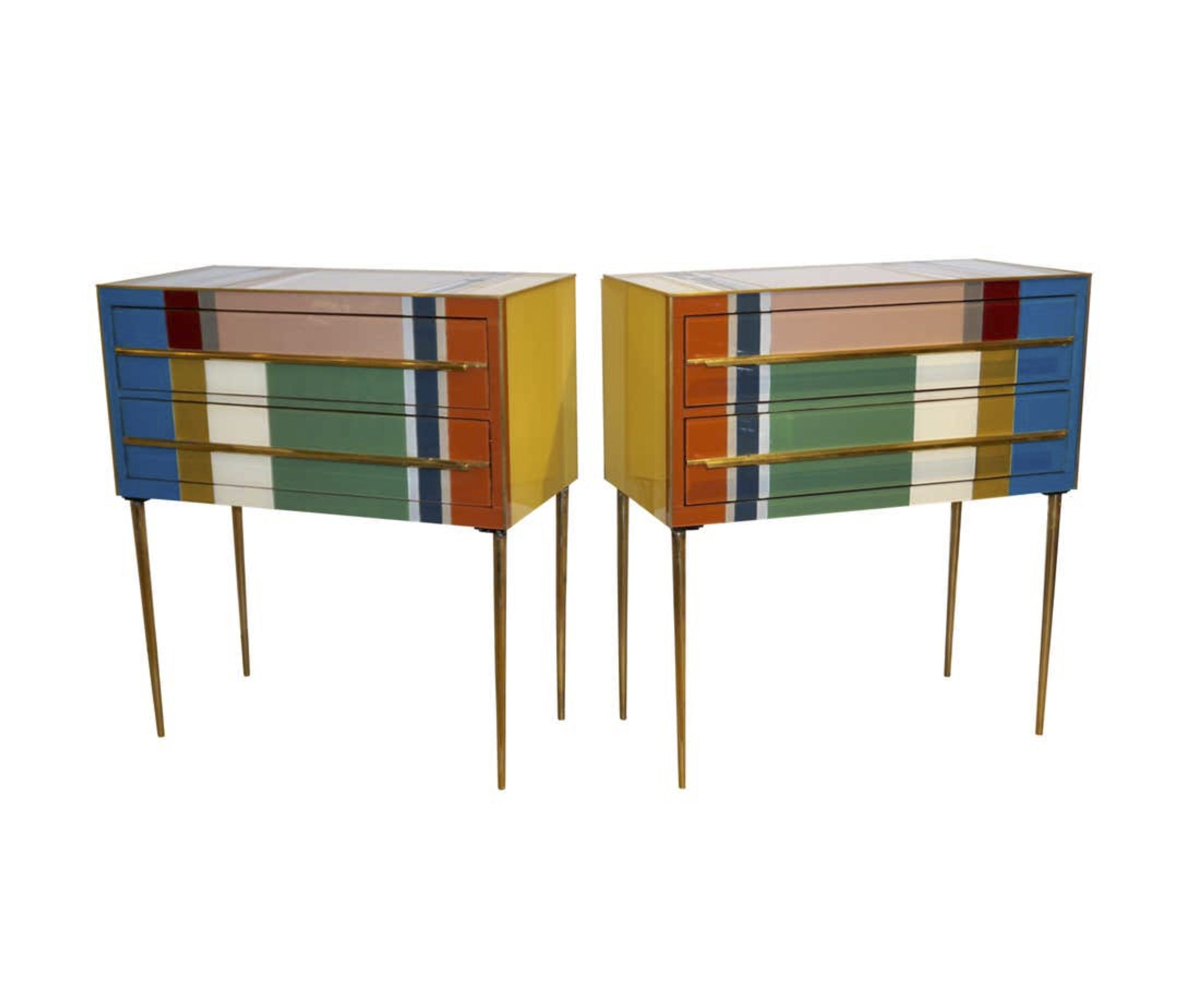 cosulich_interiors_and_antiques_products_new_york_design_bespoke_italian_pair_mondrian_style_blue_green_yellow_chests_end_tables-scaled-1