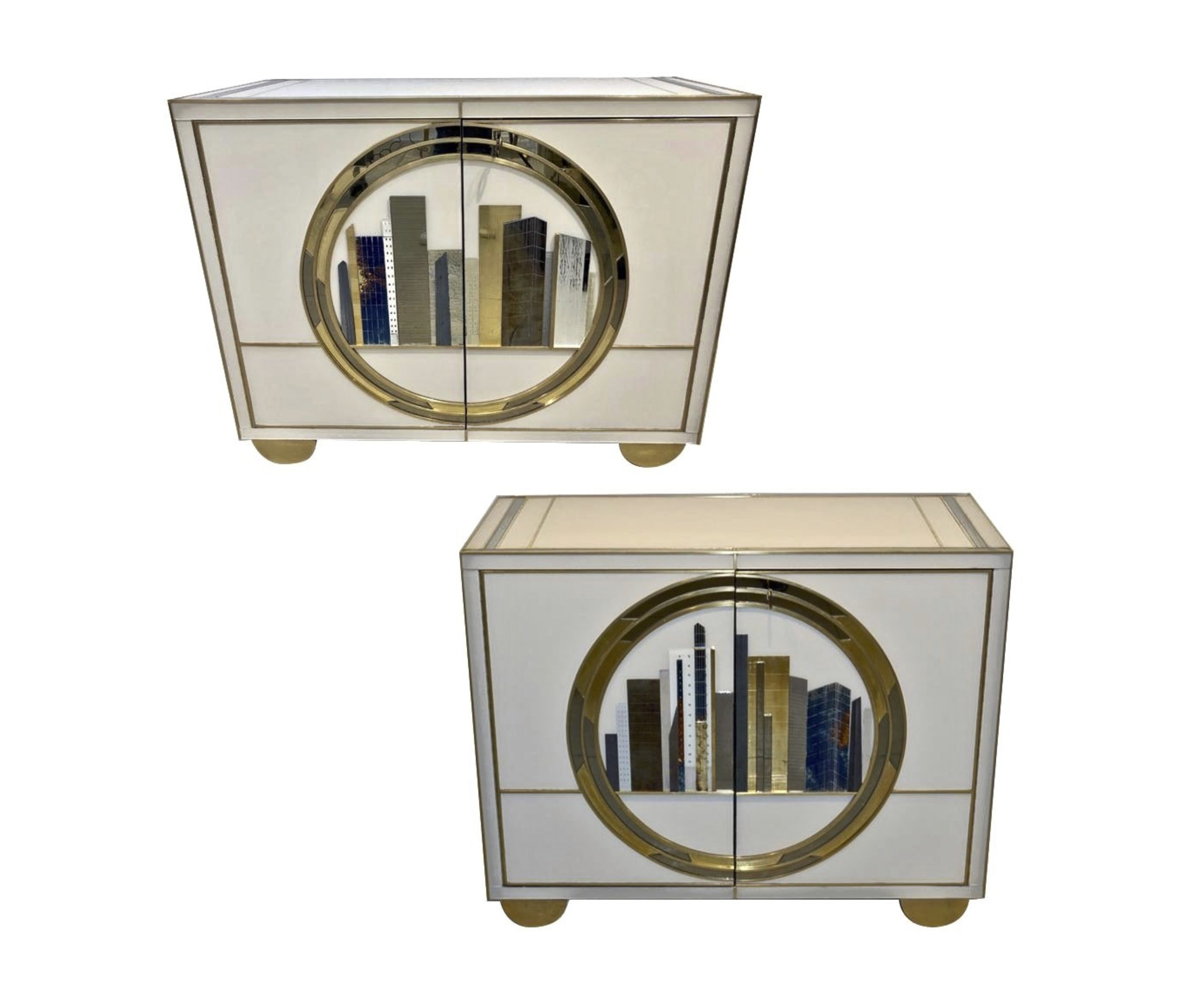 cosulich_interiors_and_antiques_products_new_york_design_italian_contemporary_bespoke_ivory_cabinets_with_new_york_blue_gold_skyline_2-scaled-1
