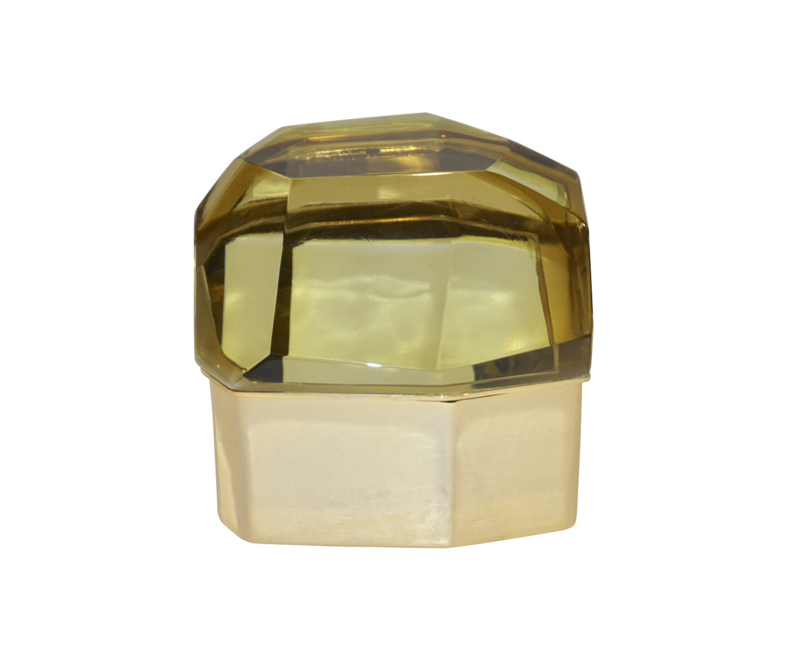 cosulich_interiors_and_antiques_products_new_york_design_toso_italian_modern_diamond_shaped_gold_murano_glass_brass_jewel_like_box-scaled-1