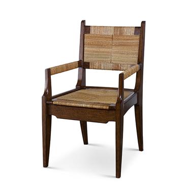 AERO Karlie Arm Chair_Spring Clean