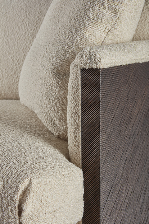 Combed Sofa Gallery Image 3