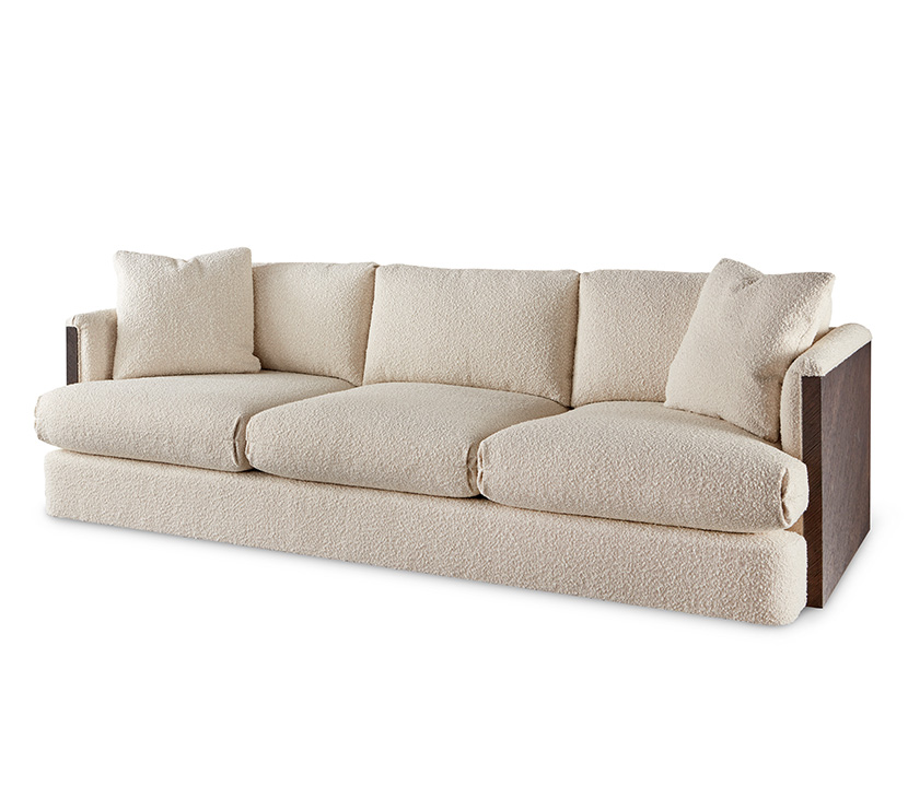 Combed Sofa Gallery Image