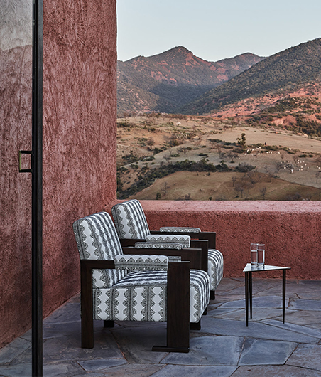 FBC London_Spring Outdoor Collection_Sol Armchair Lifestyle