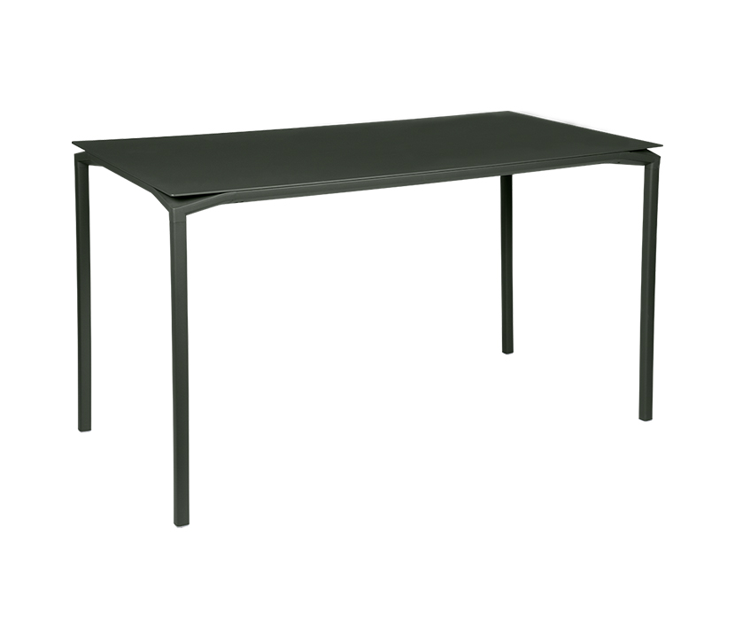 Fermob_Luxembourg Calvi High Table 63x31_Gallery Image 13_Rosemary