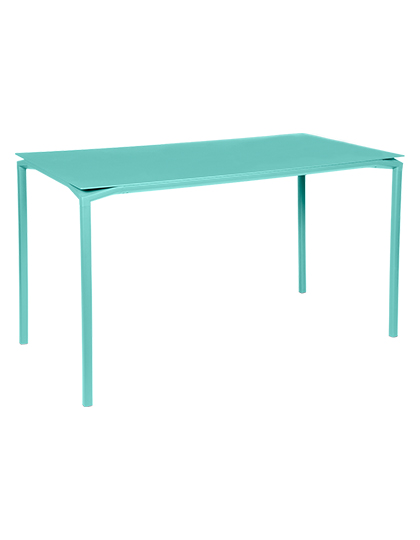 Fermob_Luxembourg Calvi High Table 63x31_Main Image