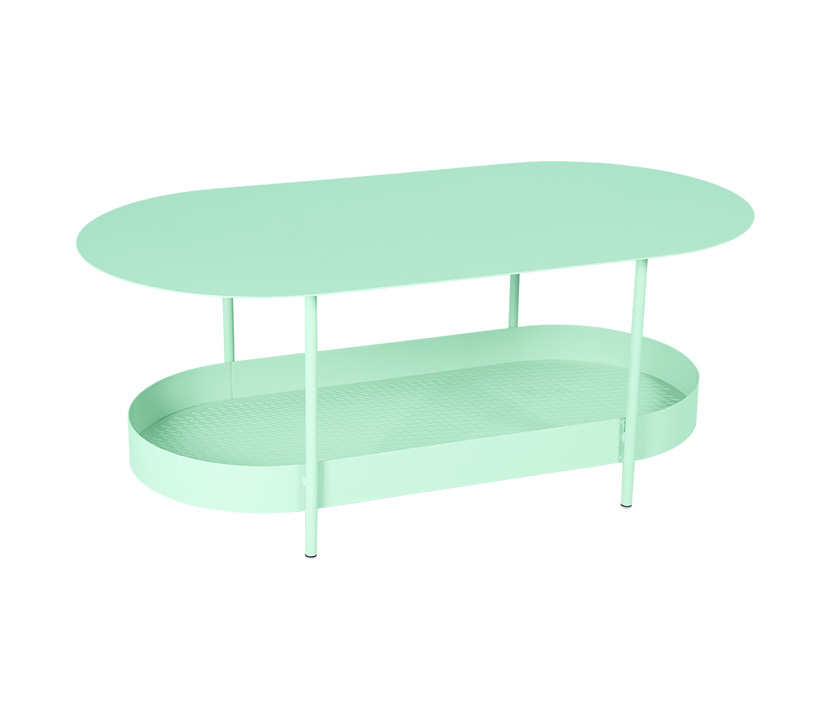 Fermob_Salsa Low Table_Gallery Image 14_Opaline Green