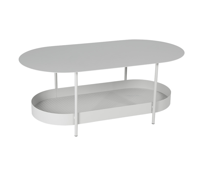 Fermob_Salsa Low Table_Gallery Image 19_Steel Grey