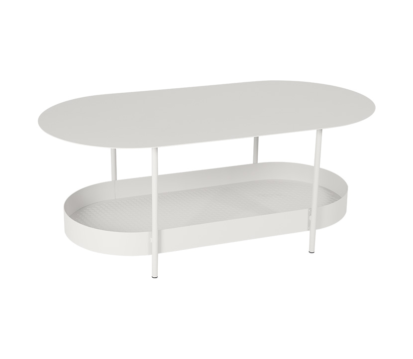 Fermob_Salsa Low Table_Gallery Image 23_Clay Grey