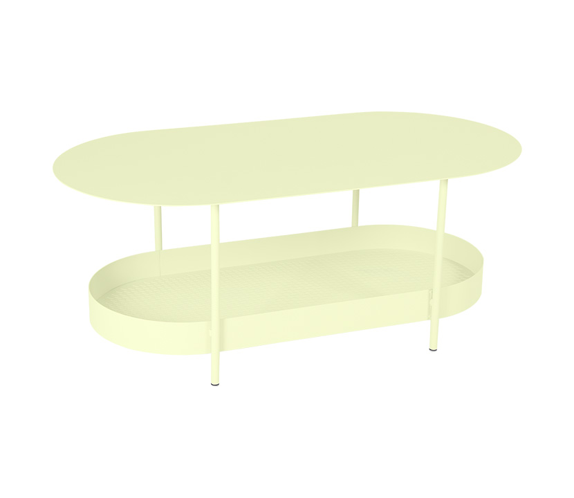Fermob_Salsa Low Table_Gallery Image 24_Frosted Lemon